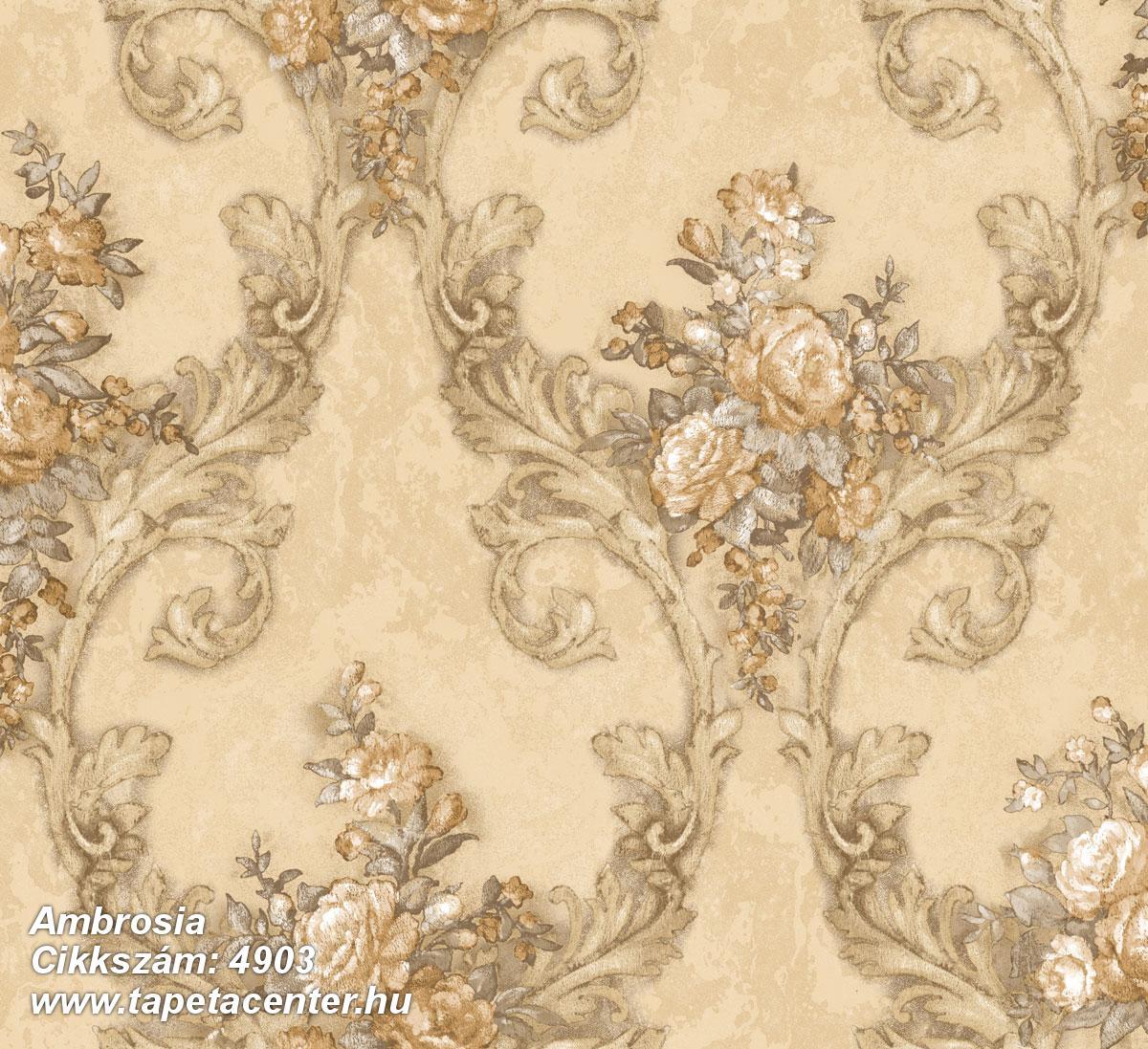 Ambrosia - 4903 Olasz tapéta