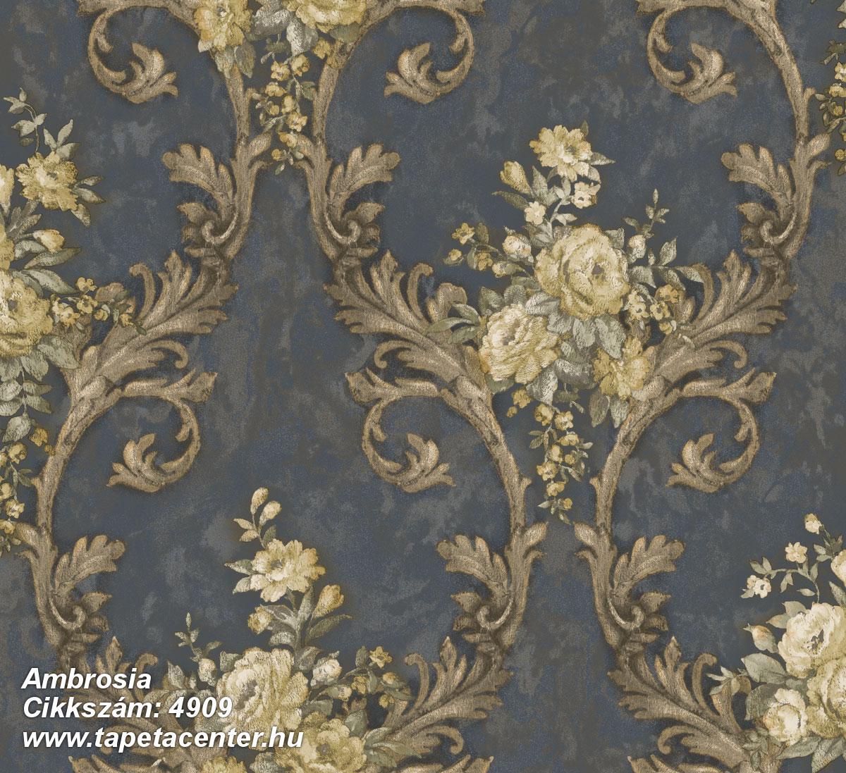Ambrosia - 4909 Olasz tapéta