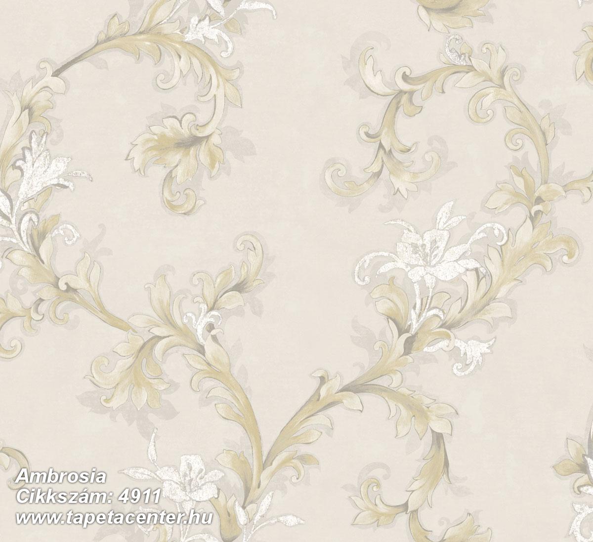 Ambrosia - 4911 Olasz tapéta
