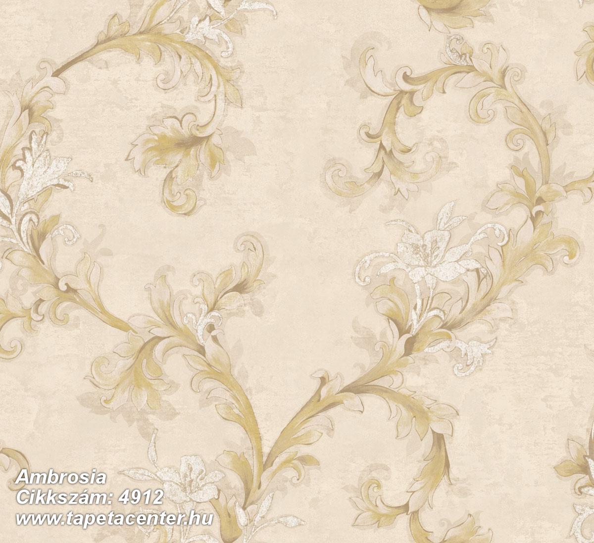 Ambrosia - 4912 Olasz tapéta