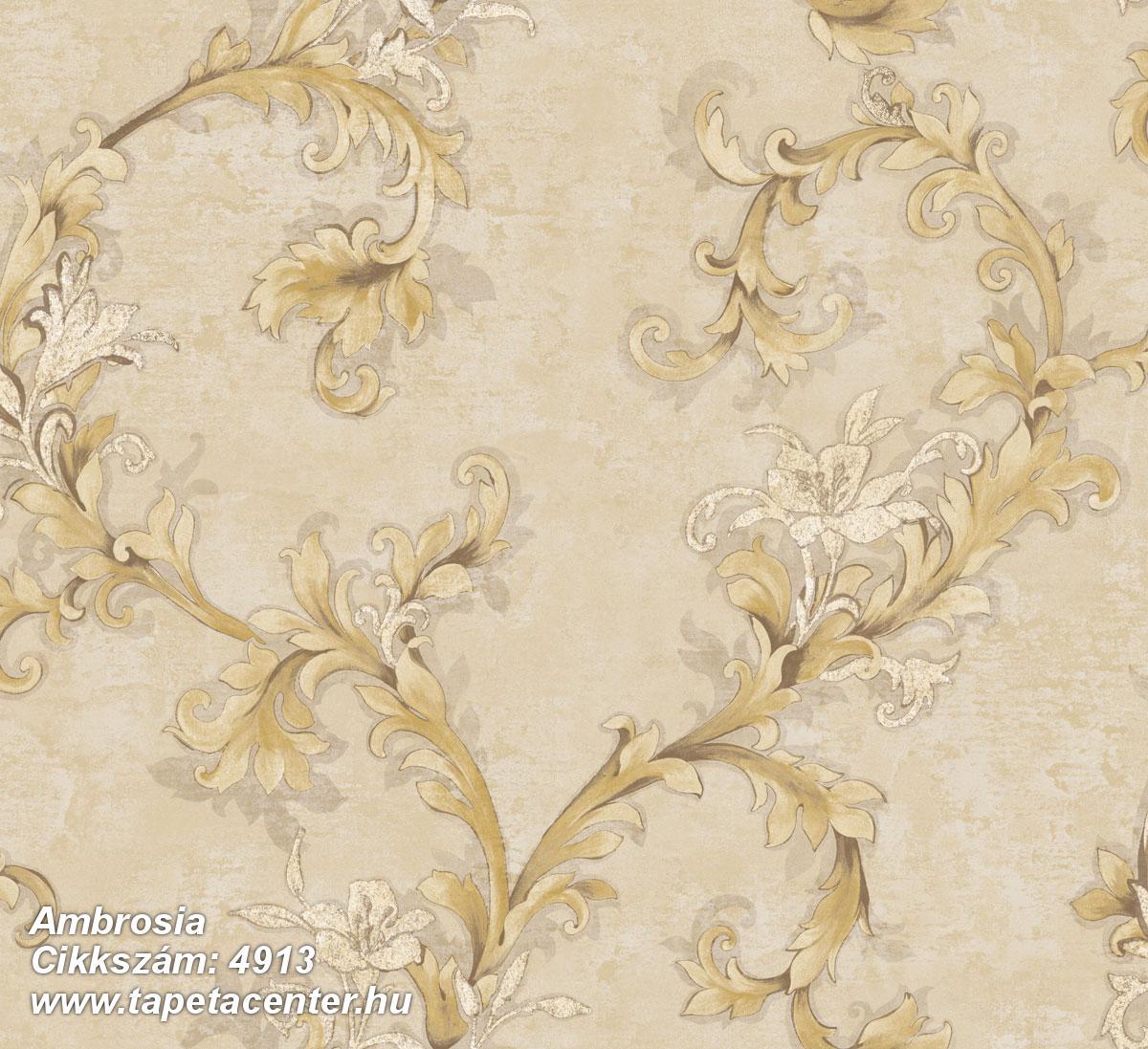 Ambrosia - 4913 Olasz tapéta