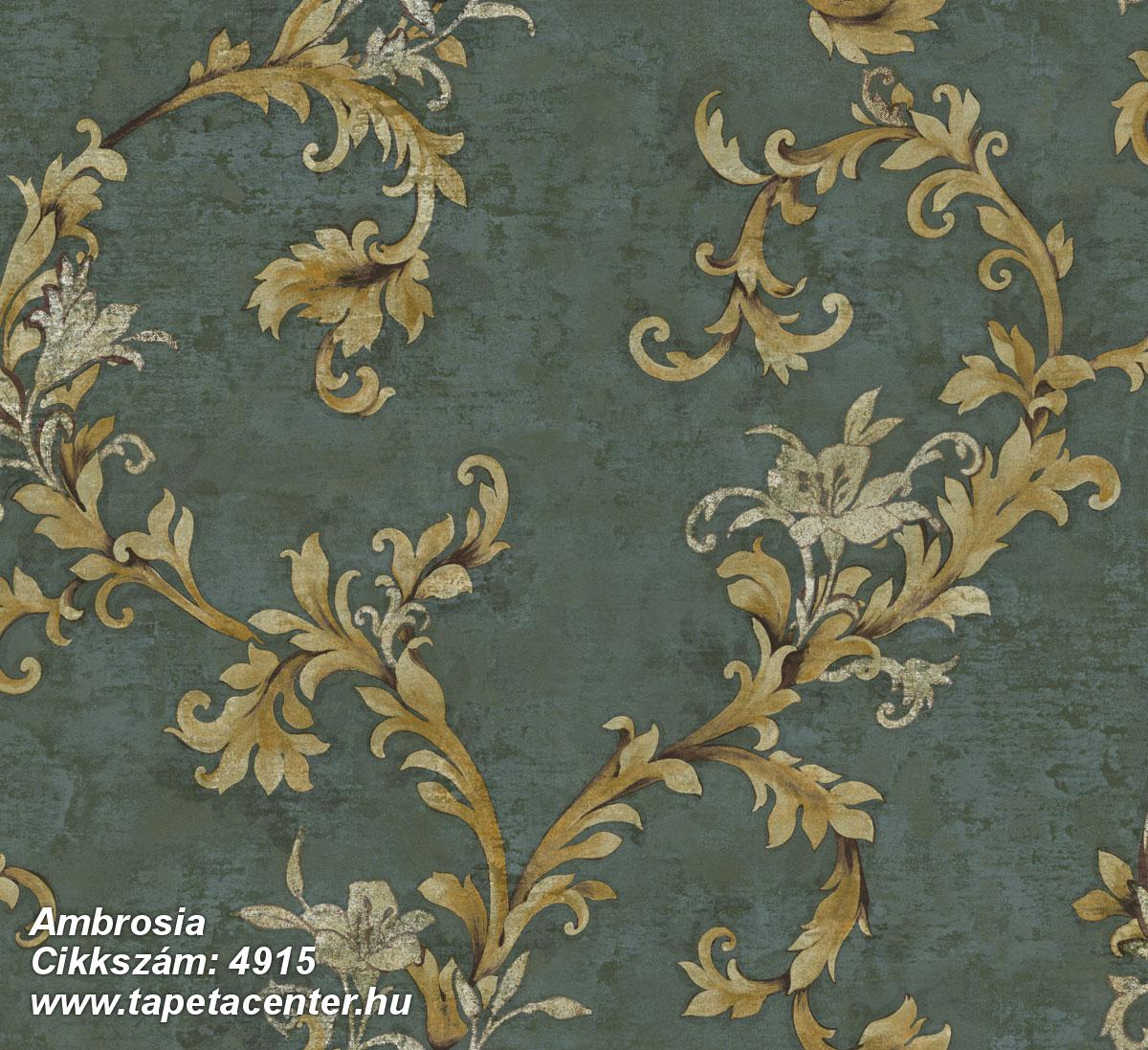 Ambrosia - 4915 Olasz tapéta