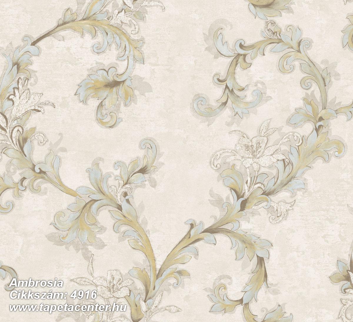Ambrosia - 4916 Olasz tapéta