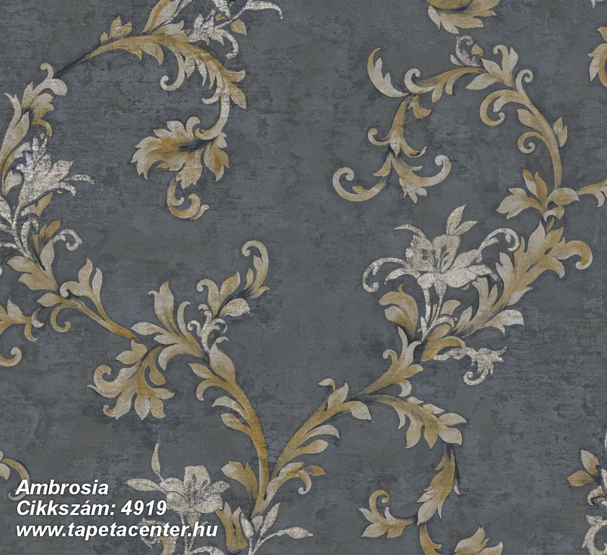 Ambrosia - 4919 Olasz tapéta