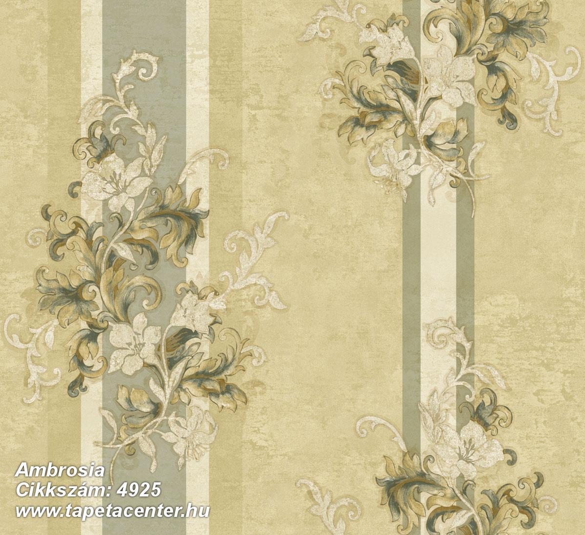 Ambrosia - 4925 Olasz tapéta