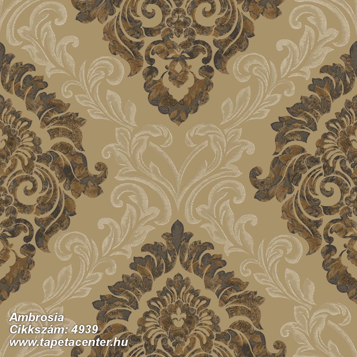 Ambrosia - 4939 Olasz tapéta