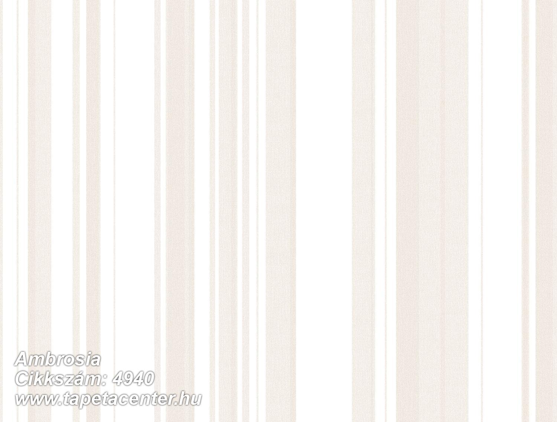 Ambrosia - 4940 Olasz tapéta
