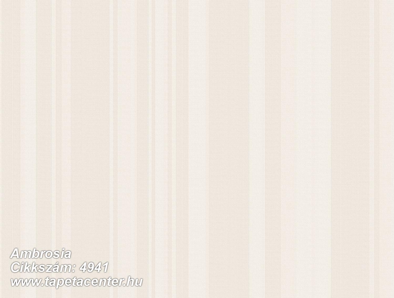 Ambrosia - 4941 Olasz tapéta