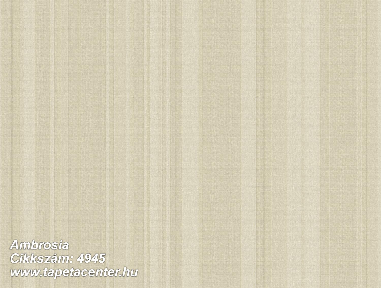 Ambrosia - 4945 Olasz tapéta