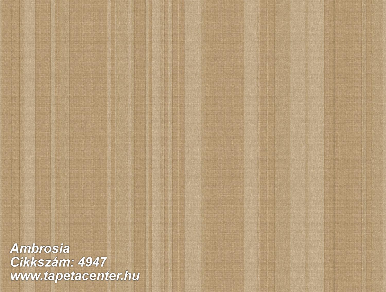 Ambrosia - 4947 Olasz tapéta