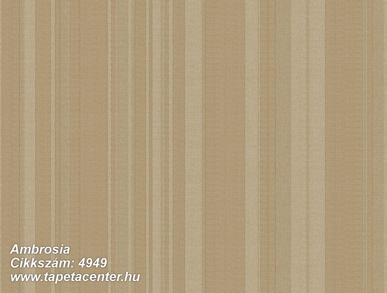 Ambrosia - 4949 Olasz tapéta