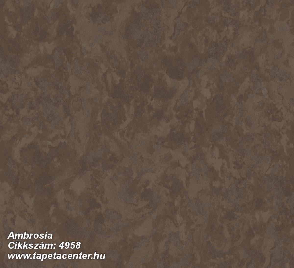 Ambrosia - 4958 Olasz tapéta