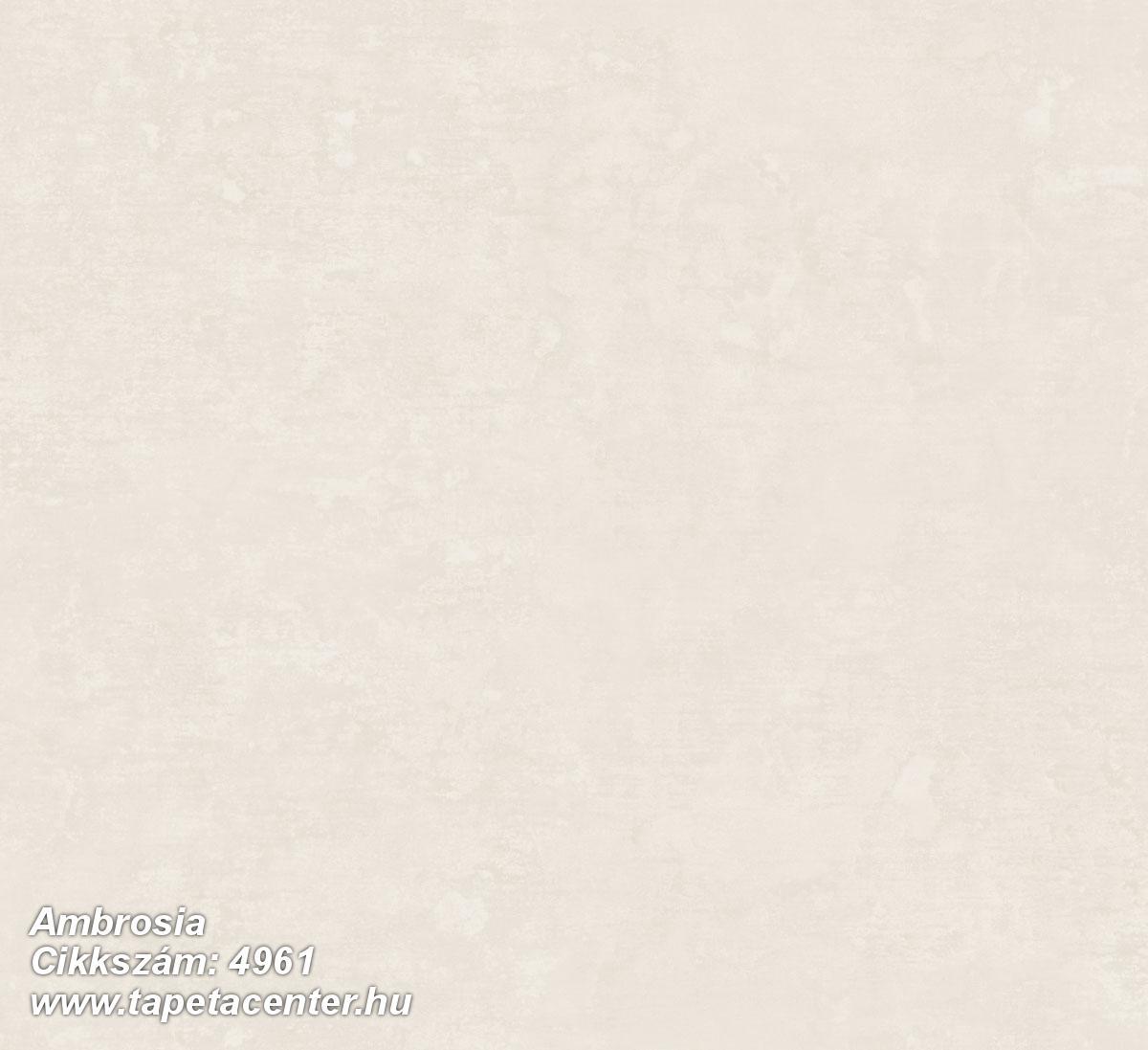 Ambrosia - 4961 Olasz tapéta