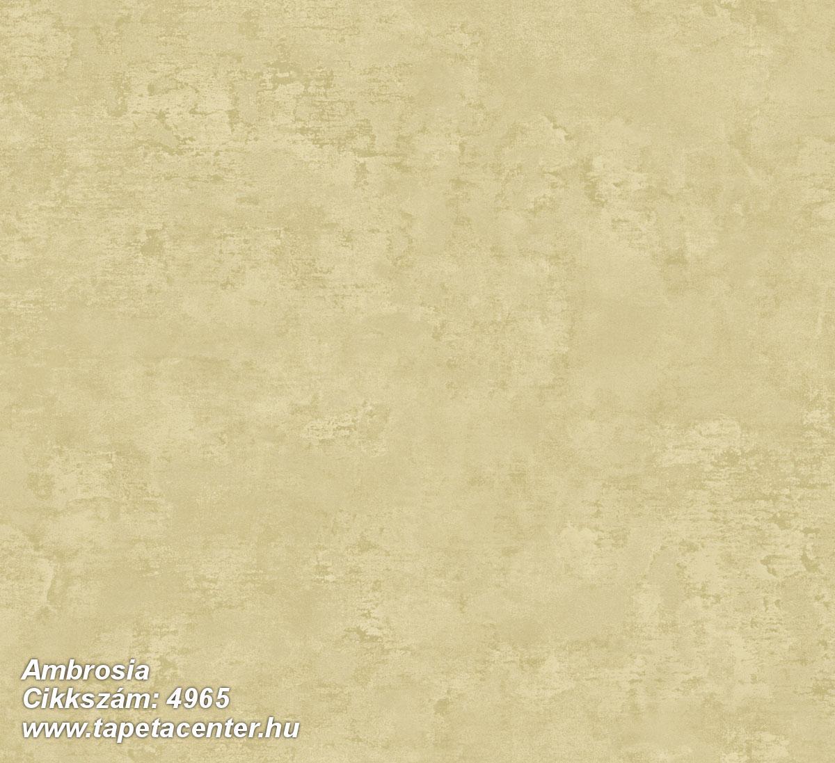 Ambrosia - 4965 Olasz tapéta