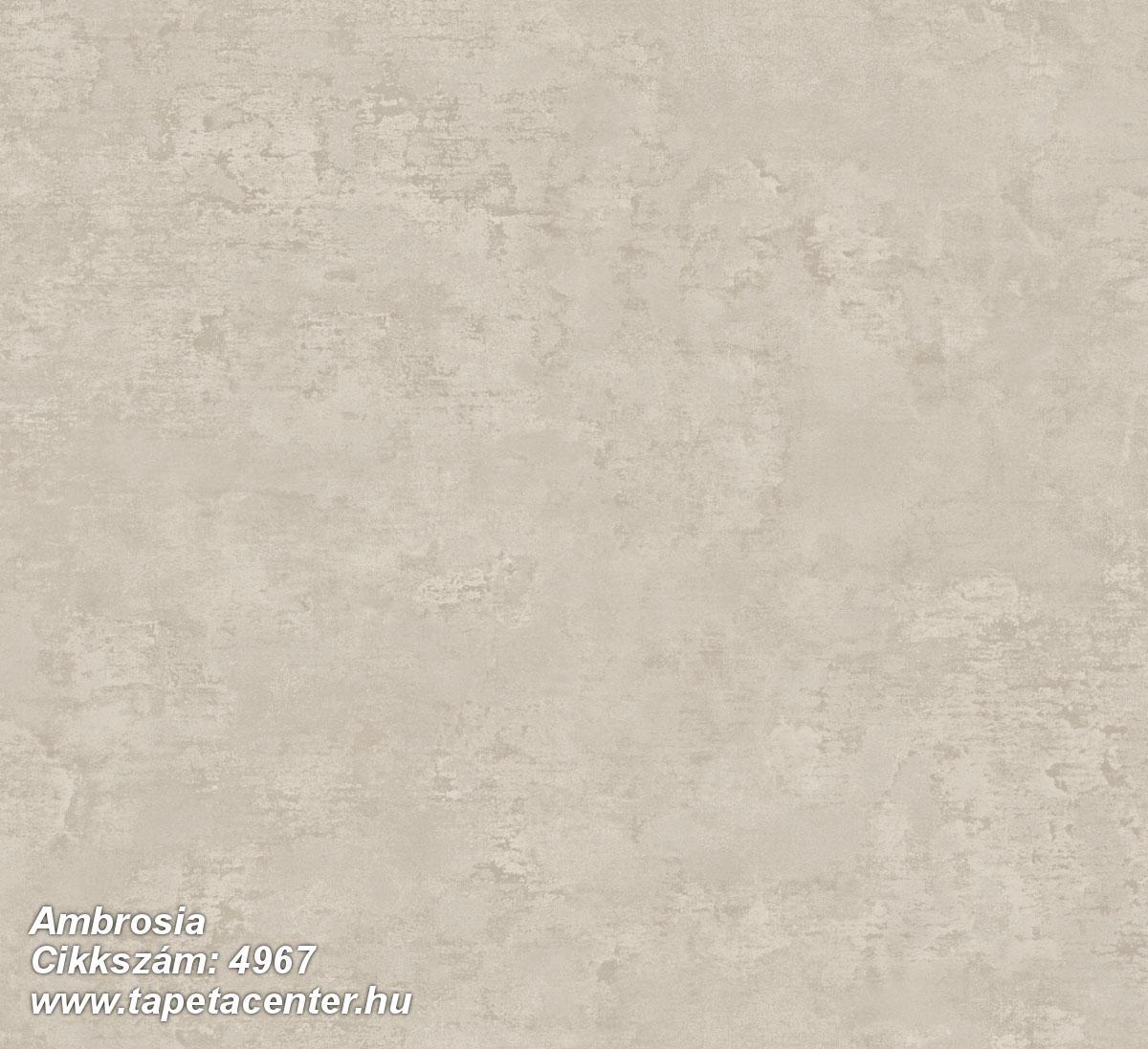 Ambrosia - 4967 Olasz tapéta