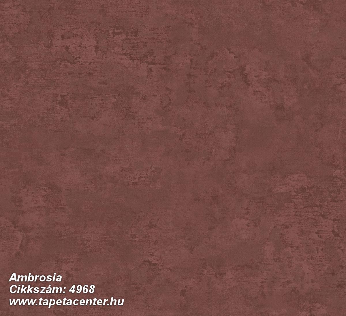 Ambrosia - 4968 Olasz tapéta