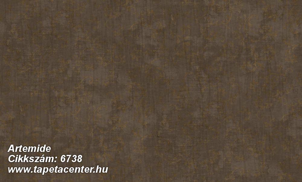 Artemide - 6738 Olasz tapéta