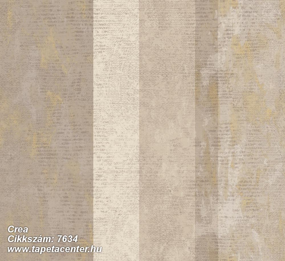 Crea - 7634 Olasz tapéta