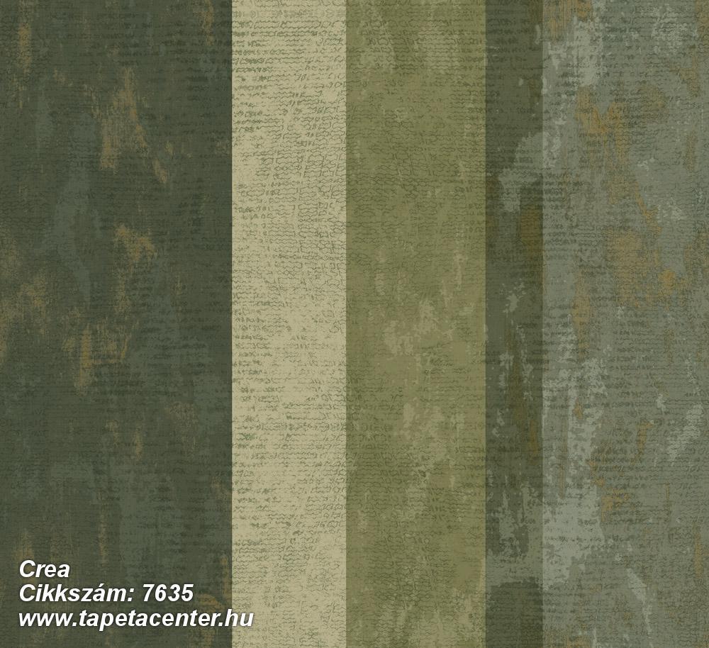 Crea - 7635 Olasz tapéta