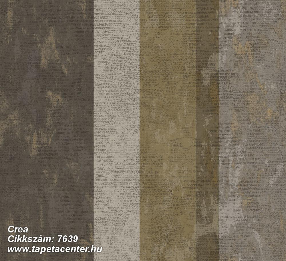 Crea - 7639 Olasz tapéta