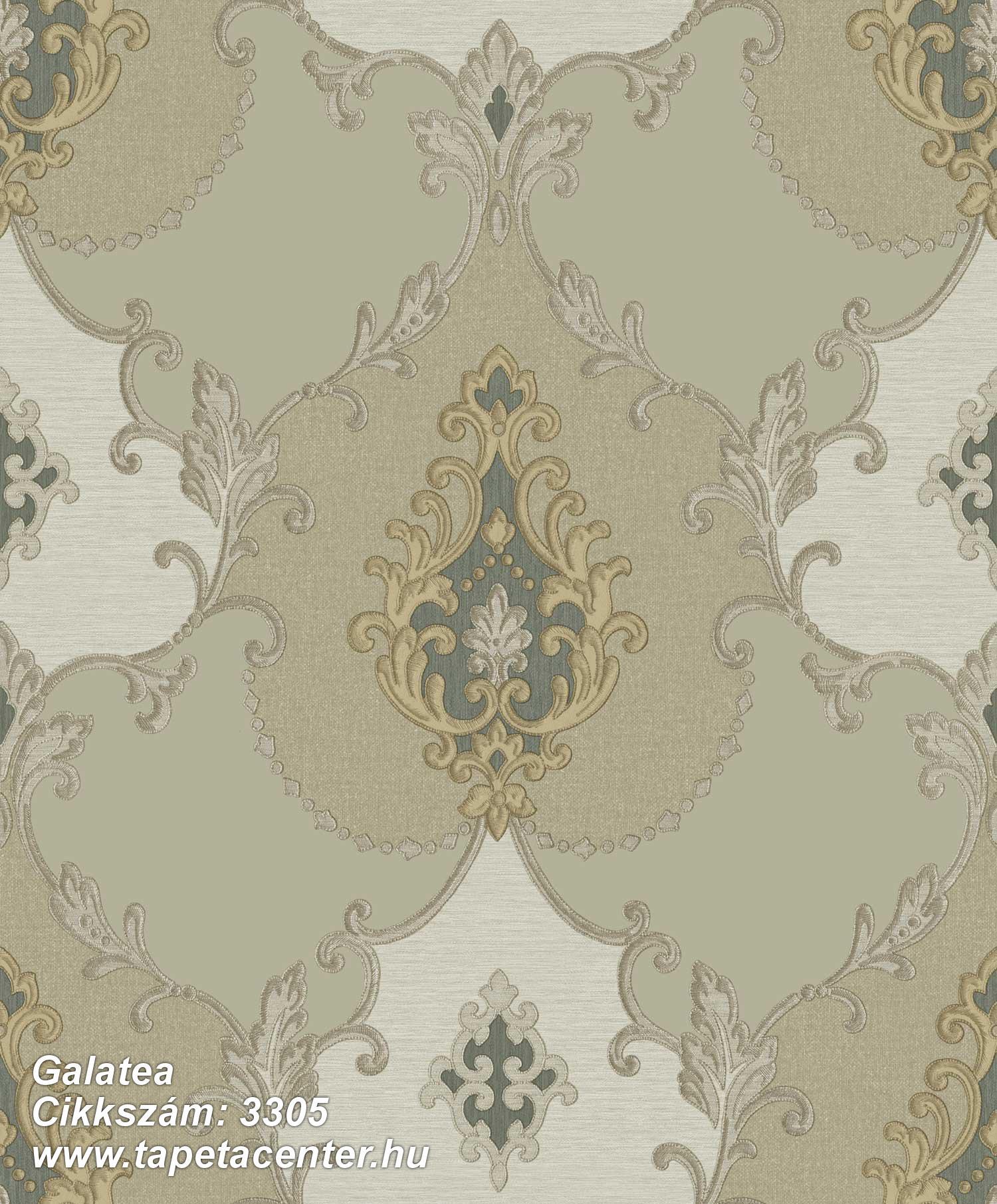 Galatea - 3305 Olasz tapéta