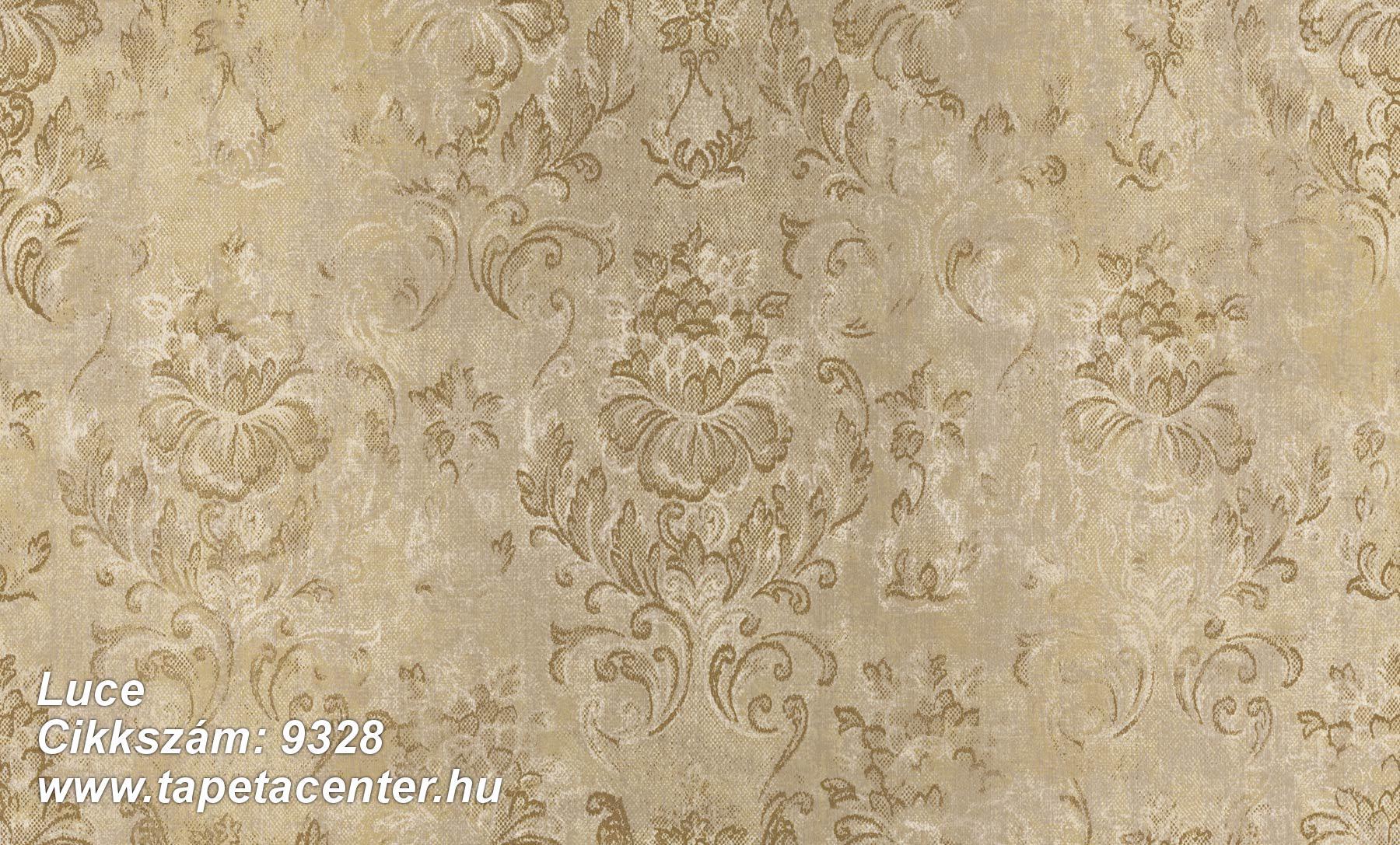 Luce - 9328 Olasz tapéta
