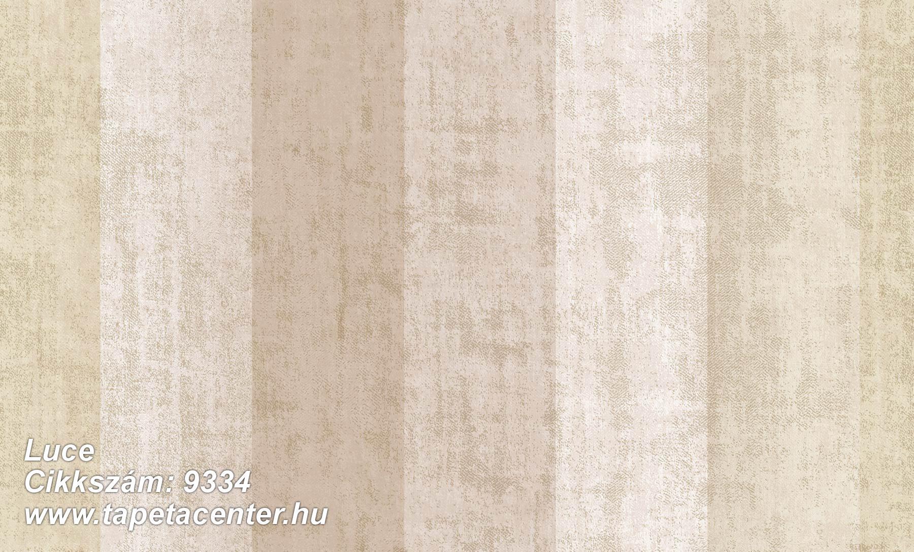 Luce - 9334 Olasz tapéta