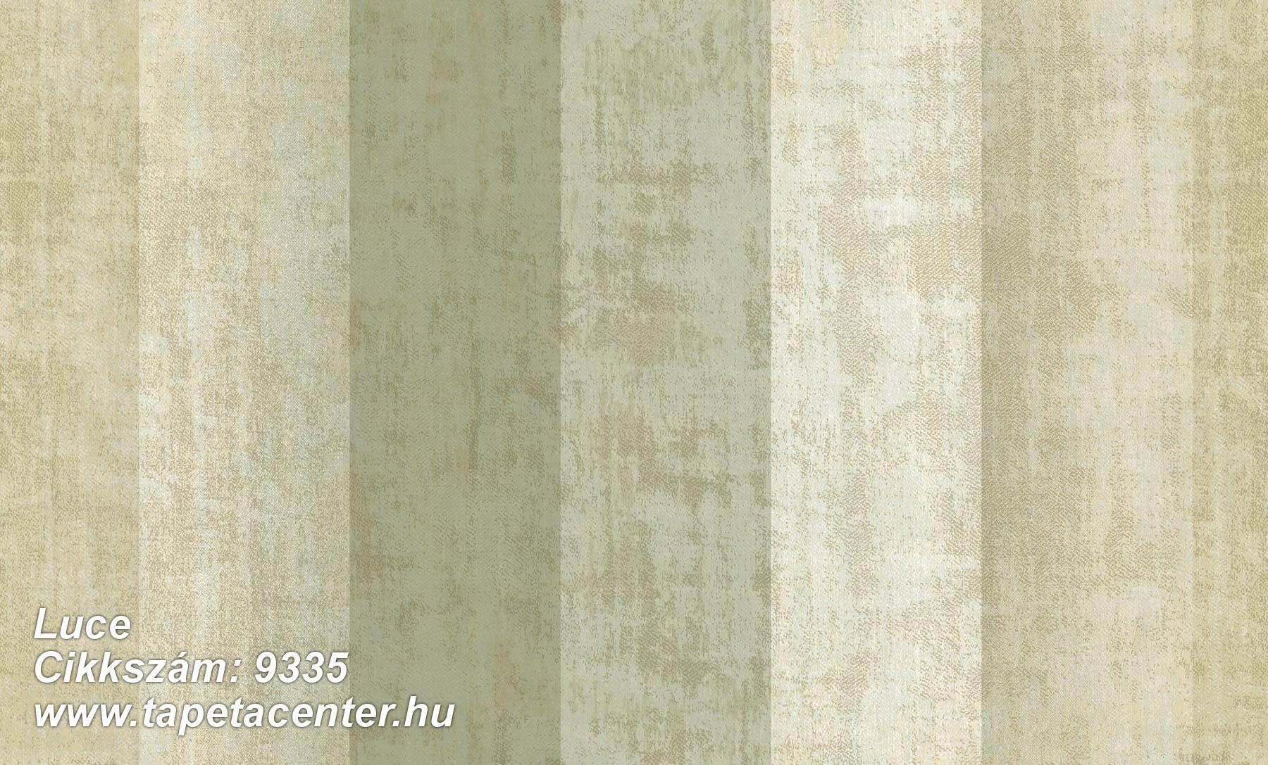 Luce - 9335 Olasz tapéta