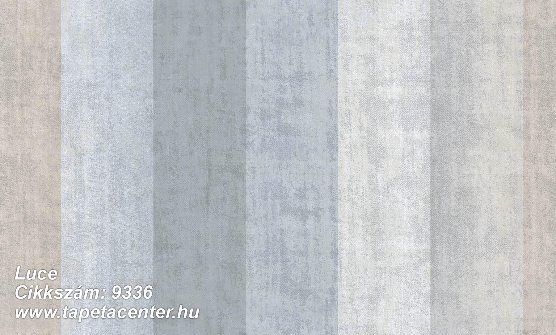 Luce - 9336 Olasz tapéta