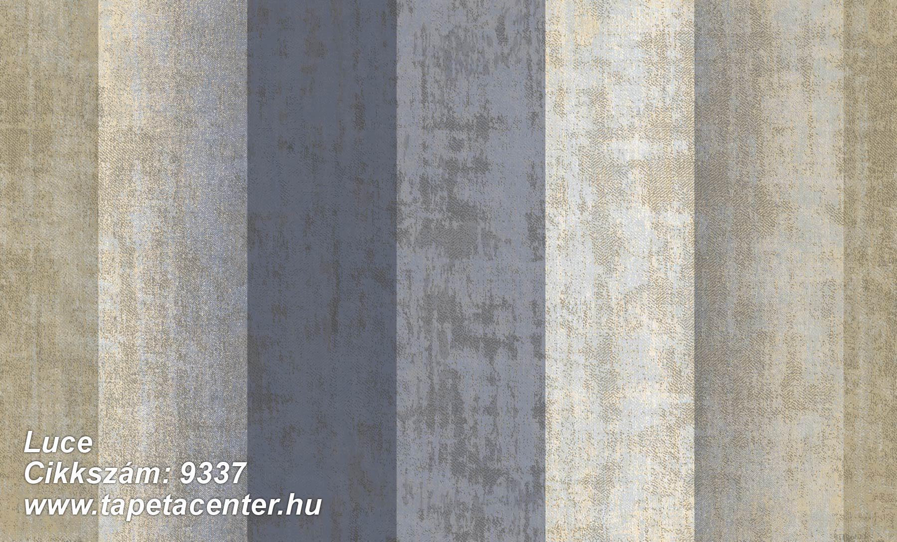 Luce - 9337 Olasz tapéta