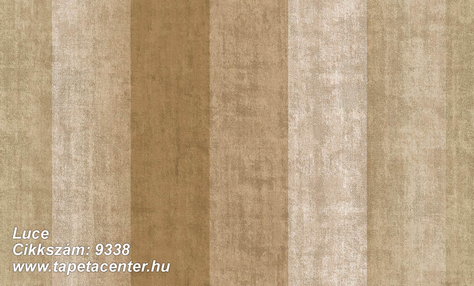 Luce - 9338 Olasz tapéta