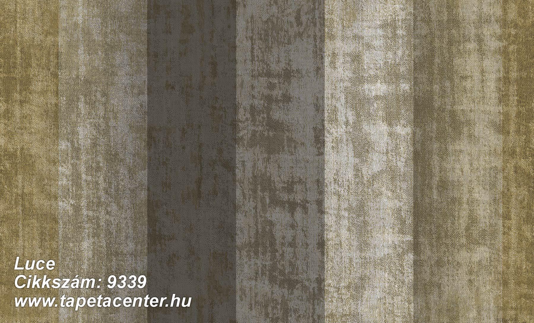 Luce - 9339 Olasz tapéta