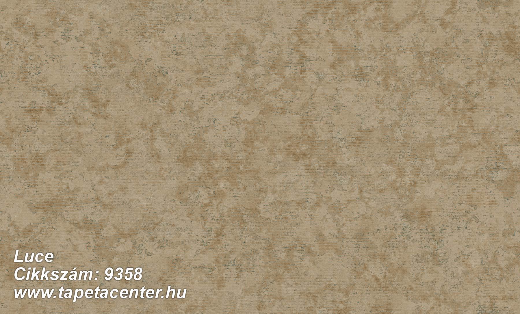 Luce - 9358 Olasz tapéta