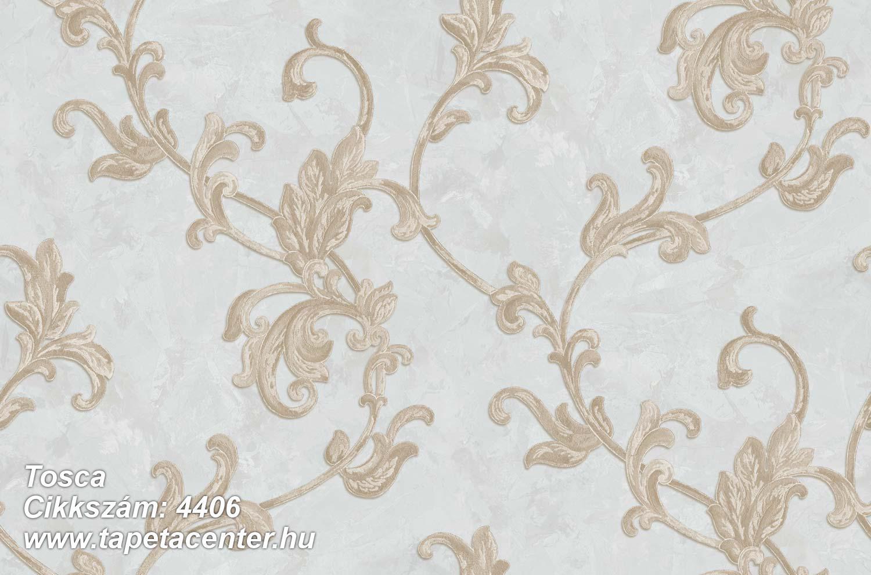 Tosca - 4406 Olasz tapéta