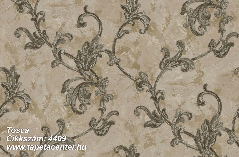 Tosca - 4409 Olasz tapéta