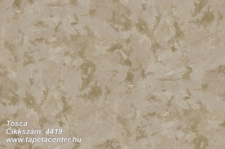 Tosca - 4419 Olasz tapéta