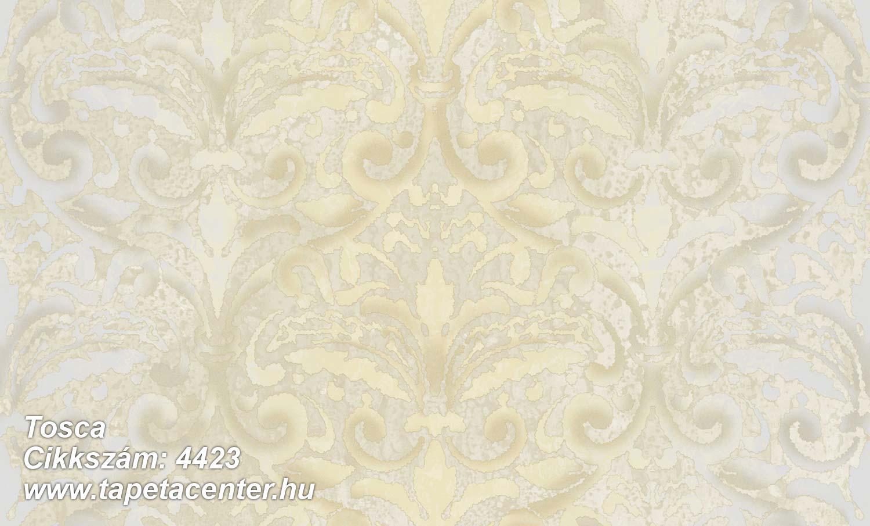 Tosca - 4423 Olasz tapéta