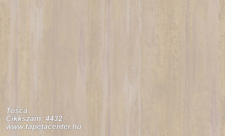 Tosca - 4432 Olasz tapéta